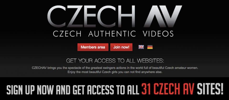 Czech AV