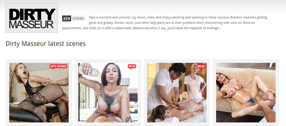 Best pay porn site for massage porn.