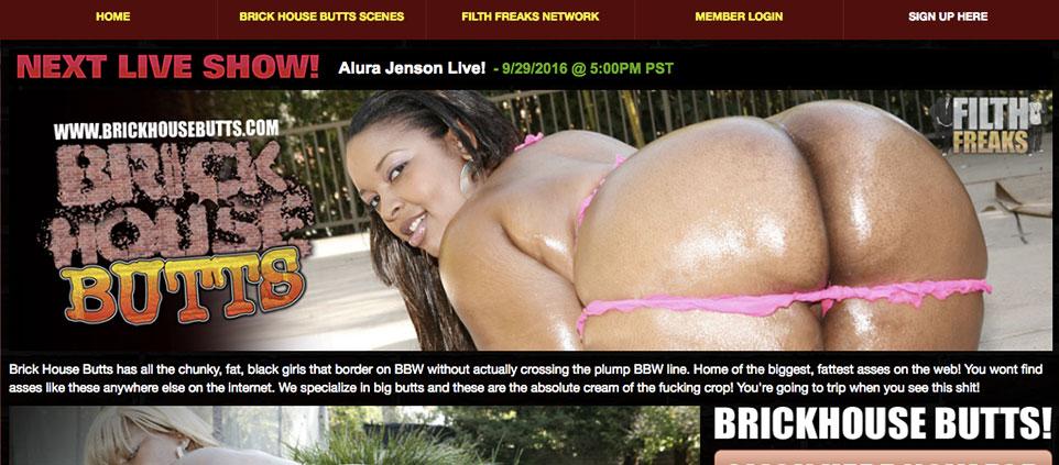 Popular pay porn sites for black fat girls