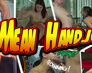 finest femdom pay site for mean handjobs