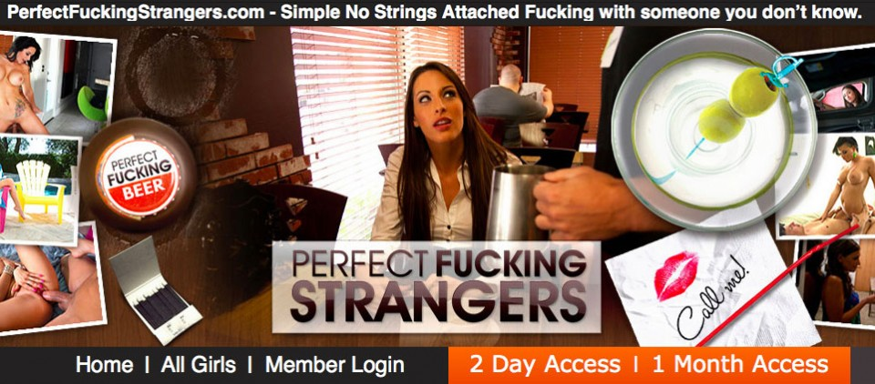 PerfectFuckingStranger – Naughty America