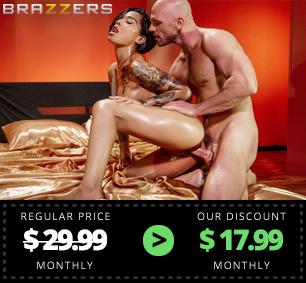 Brazzers Discount