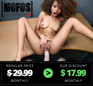 Mofos Network Discount