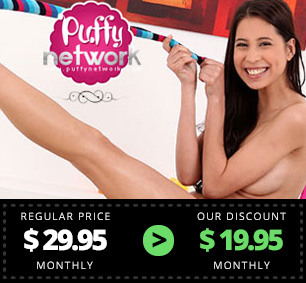best puffy network deal