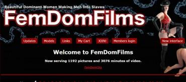 Femdom Films