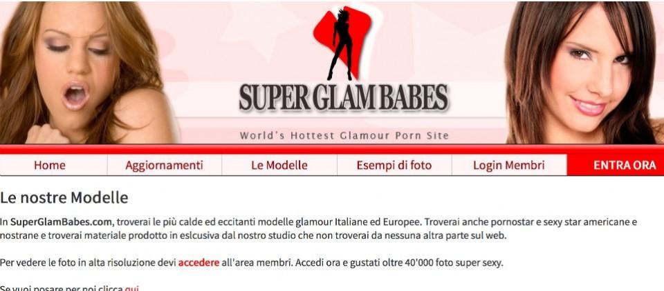 SuperGlamBabes