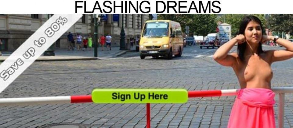 Flashing Dreams