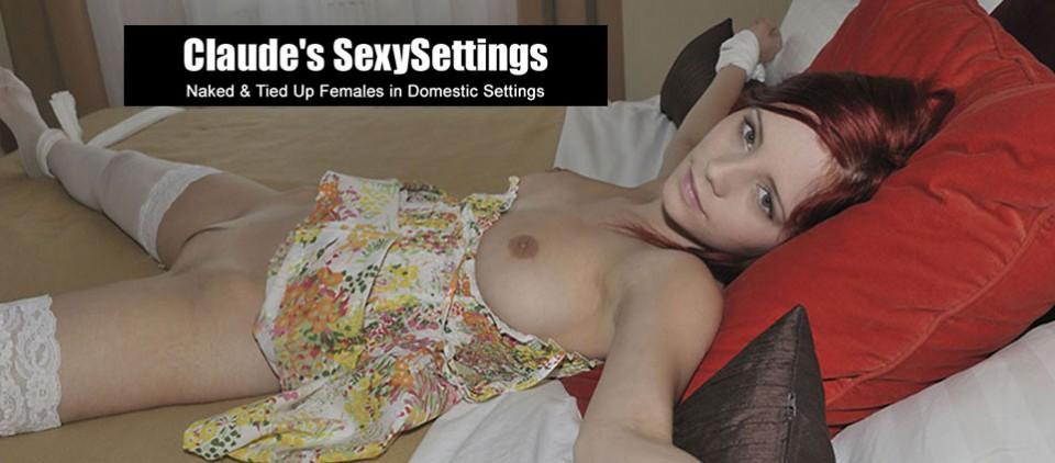 Sexy Settings