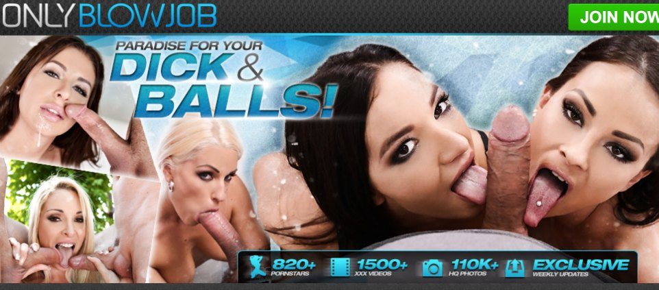 Great sex pay website providing wonderful blowjob quality porn
