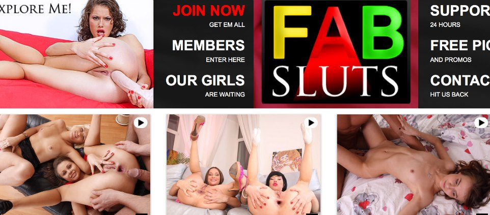 Great sex paid website offering class anal quality porn