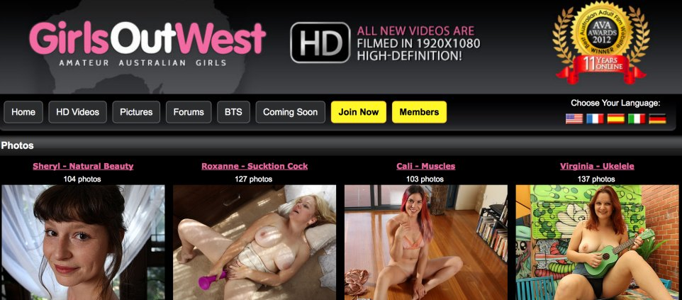 Best pay adult site to get awesome amateur flicks