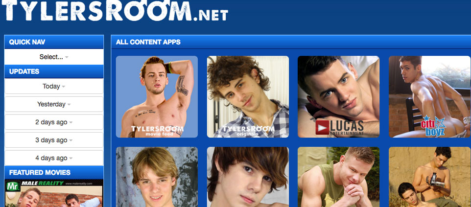 best pay porn site with the hottest gay men