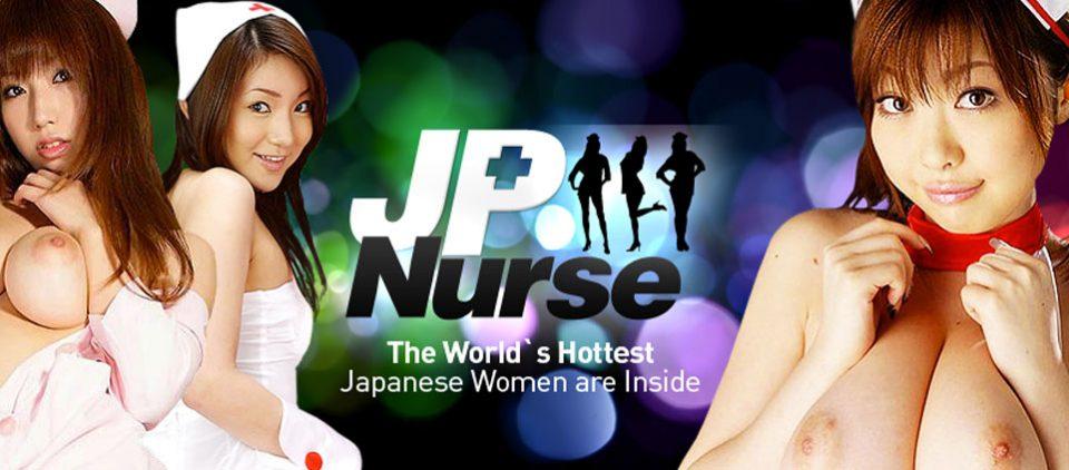 nurse porn site