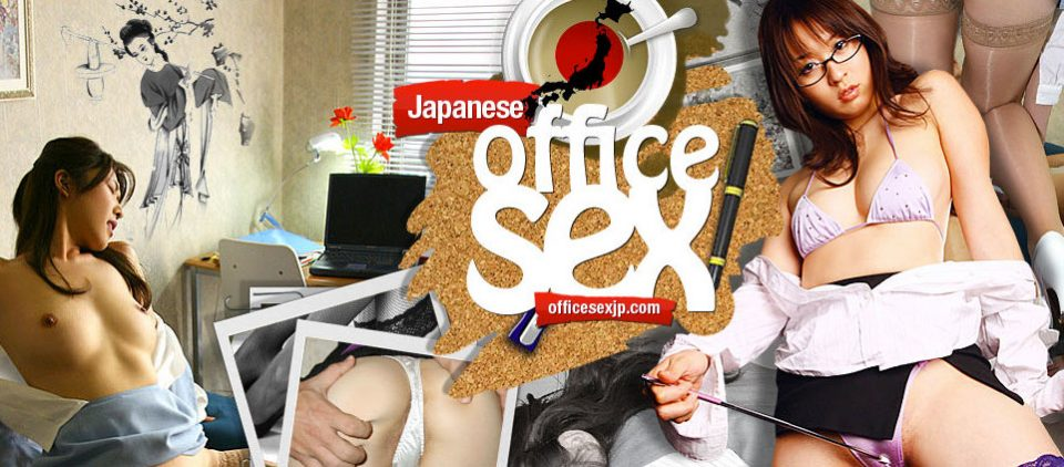 Office Sex JP