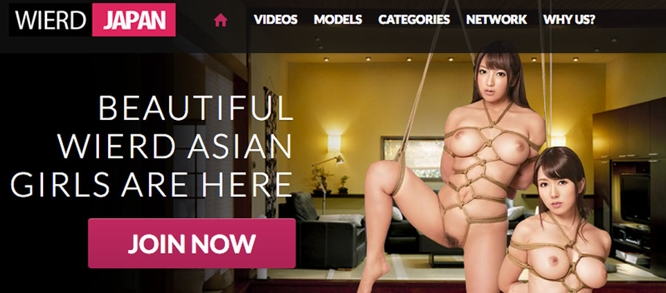 best pay porn site with the most excited asian girls