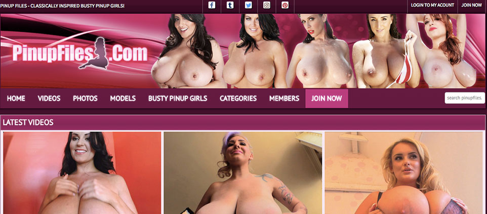 One of the top xxx website to watch great big tits content