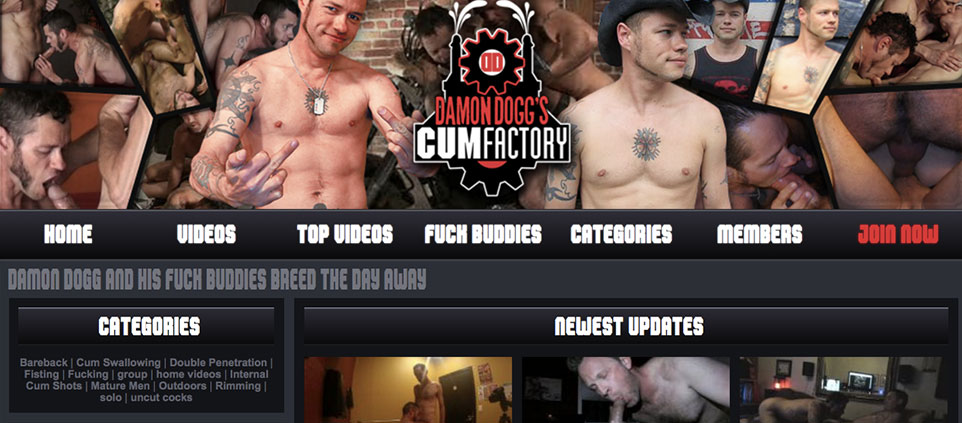 Surely the most worthy membership porn website to enjoy some amazing hardcore gay videos
