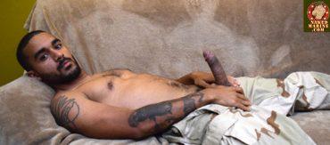 Naked Marine
