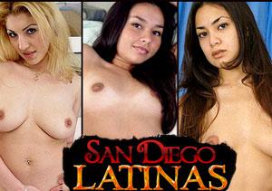 Sandiego Latinas