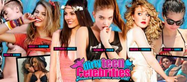 DirtyTeenCelebrities