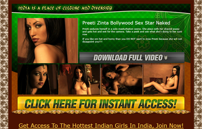 nice pay porn site for sexy indian chicks