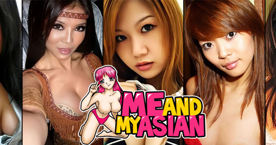 Visit Me And My Asian, a great Asian pay porn site!