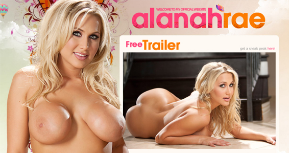 Nice blondes porn site where you can find exciting Alanah Rae sex videos and pictures