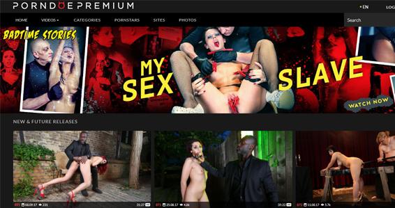 best bdsm porn website for extreme sex videos