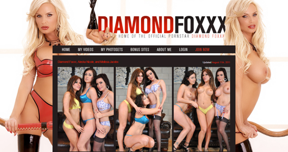 best blondes porn site with hardcore content