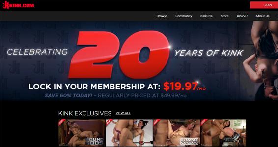 best bdsm porn website with fetish content