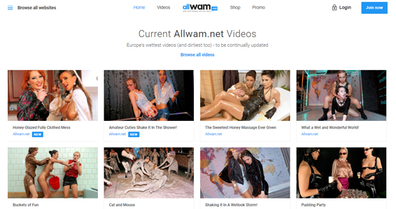 Good bizarre porn site for clothed sex videos