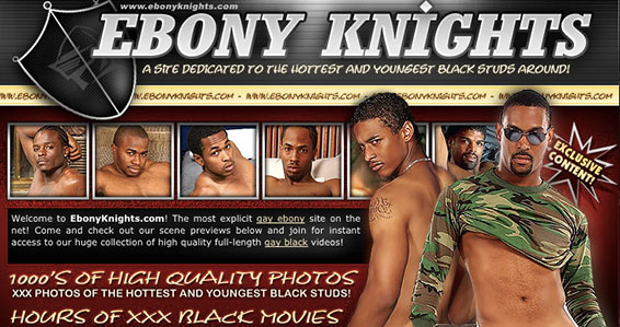 Recommended xxx site featuring awesome ebony videos