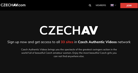 Nice adult website if you're into awesome czech stuff