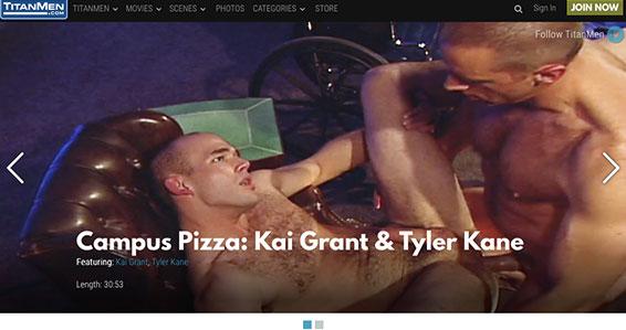 Amazing pay website to enjoy amazing gay quality porn