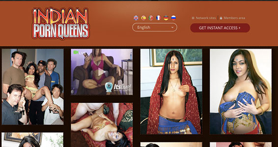 Best xxx website to have fun with stunning indian quality porn