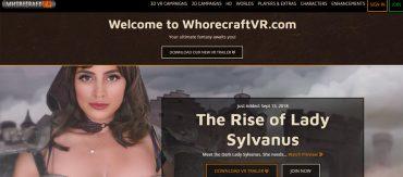 WhoreCraftVR