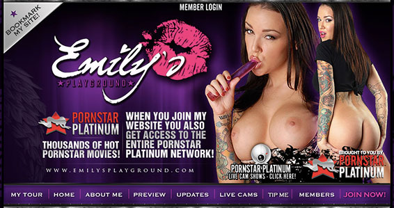 Top adult website to get some hot pornstar quality porn